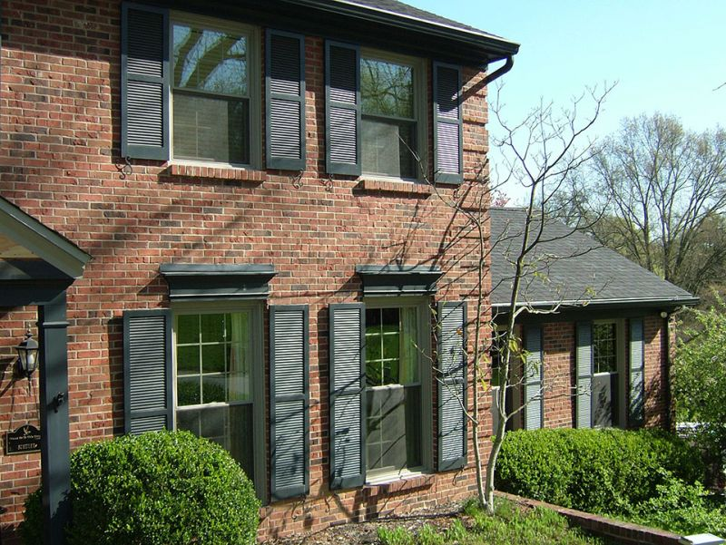 Replacement Window Contractors in Lexington KY