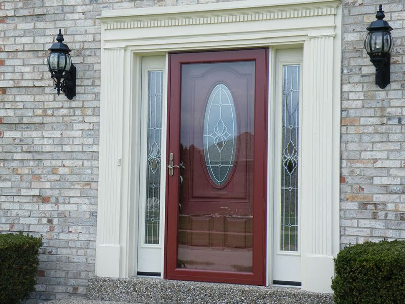 new patio doors louisville