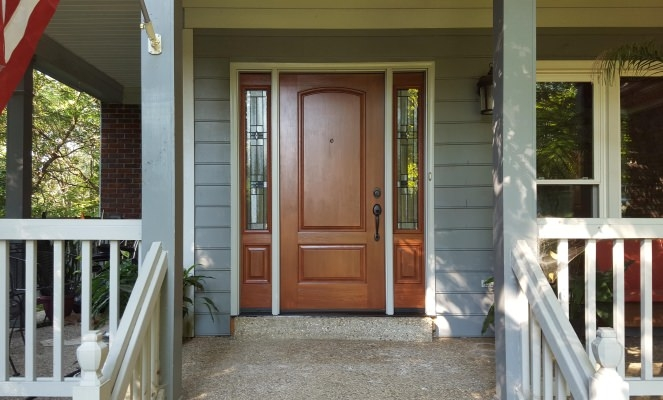 ProVia Entry Doors & ProVia Entry Door | Weber Windows