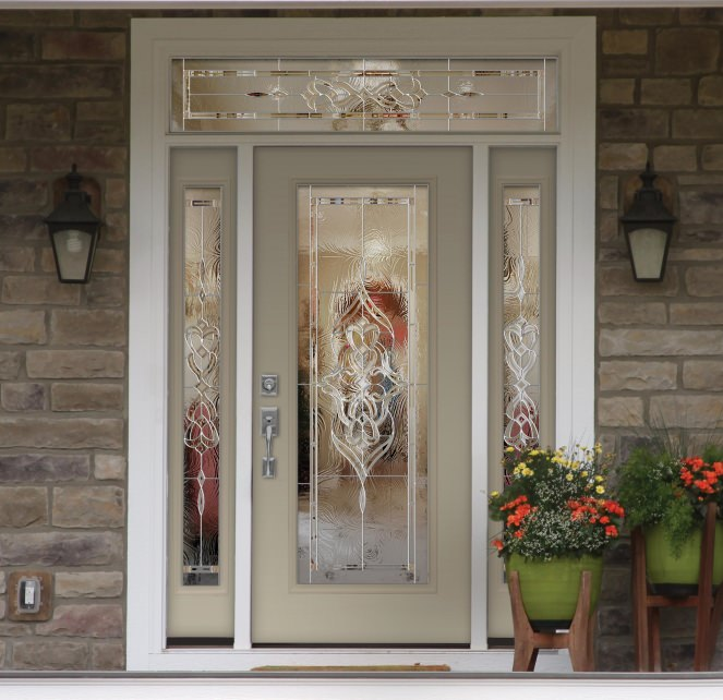 Provia Entry Door Weber Windows