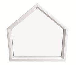 Special Architectural Shaped Window Types