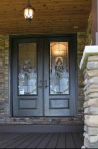 Exterior French Doors Louisville KY