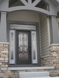 Front Entry Doors Louisville KY